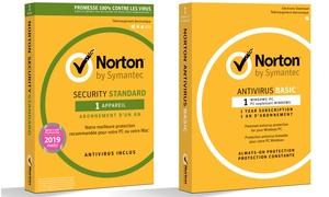 Antivirus Norton 2019