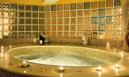 Cilento 5*: camera Standard con colazione o mezza pensione e Spa Grand Hotel Osman & SPA 5*