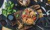 15% Cash Back at Carini's Pizzaria & Trattoria