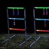 Triumph Sports LED Lighted Ladder Toss