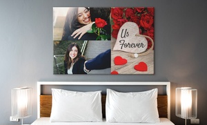 Custom XXXL Canvas Prints
