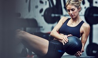 【最大75%OFF】自分の体の特徴を把握したトレーニングができる≪パーソナルトレーニング60分 or ミットトレーニング60分/1回分・...