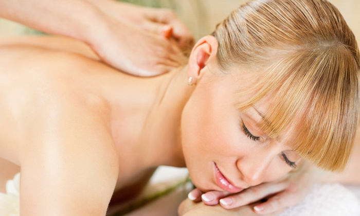 Essentials Massage & Facials - Township Plaza: $49 for a Spa Package with Massage, Facial, and Mani-Pedi at Essentials Massage & Facials ($99 Value)