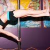 Up to 61% Off Classes at Tangent's Pole Aerobics