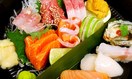 $22 (Mon-Thurs) or $25 (Mon-Sat) for $40 Value Towards Food at King's Premium Seafood