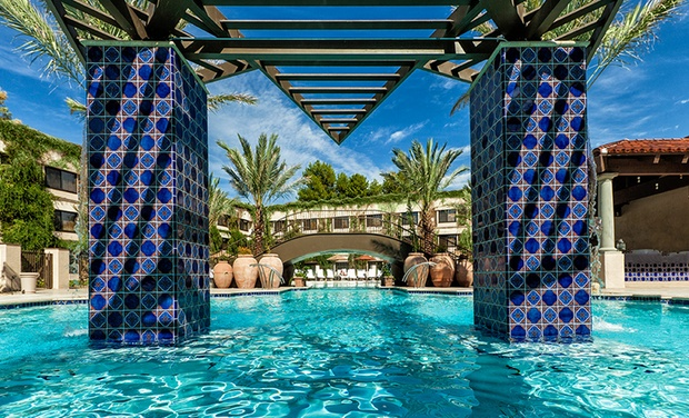 The Scottsdale Resort At Mccormick Ranch Groupon