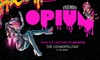 """Opium"" by Spiegelworld – Up to 31% Off Variety Show"