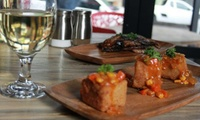 Artisan Lofts Lamb Chops or Rump Steak with Sides from R99 for Two at Love Revo (Up to 73% Off)