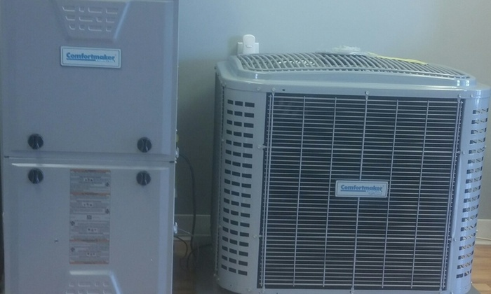 Heating and Cooling Part & Service Center - Columbus: $49 for $149 Worth of Services — Heating and Cooling Part & Service Center