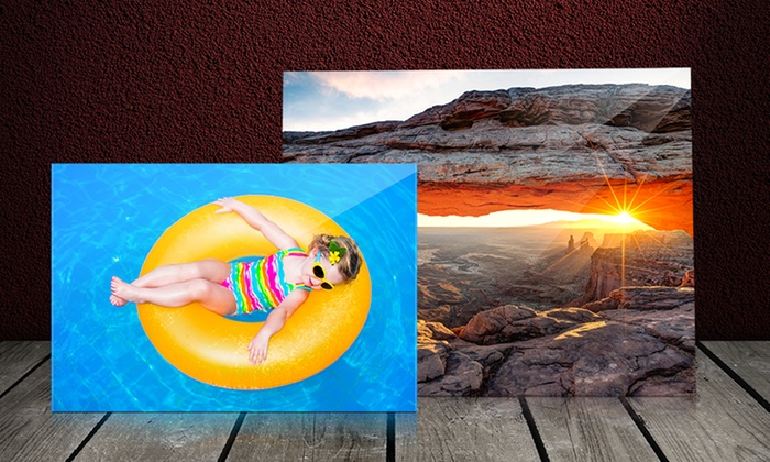 Acrylic Prints from ImageCom.com for $9.99–$59.99