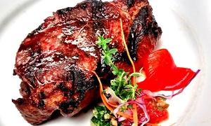 La Pituca - Boedo: Cena o almuerzo con entrada + plato principal + postre para dos o cuatro en La Pituca - Boedo