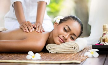 Up to 48% Off on Combination Massage at Lux Massage And Spa