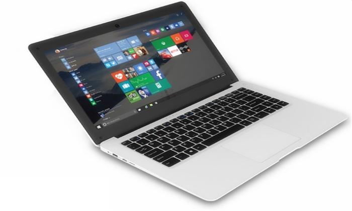 Jaoyeh: Smartpro 14'' Laptop PC mit Windows 10 inkl. Versand