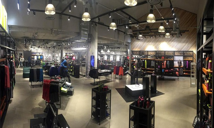 boutique nike a nice