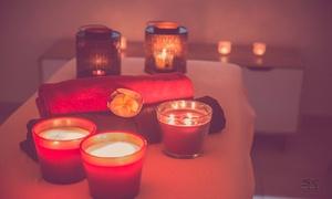Salon Du Massage: 1 ou 2 séances de massage corps au choix à partir de 24,99 € au Salon du Massage