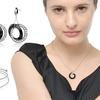 Bijoux en céramique et Swarovski®