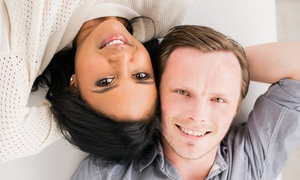 Studio81: $69 for a Four-Hour Romantic Photo Shoot Package with High Tea for Two People at Awarded Studio81 (Up to $380 Value)