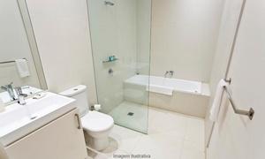 Ashley The Great LLC Handyman: Bathtub Recaulking from Ashley The Great LLC Handyman (50% Off)