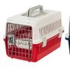 Iris Deluxe Pet Travel Carrier