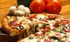 20% Cash Back at Ameci Pizza Kitchen