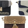 Crossbody Purse with Removable Straps