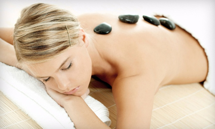 Shannon Anderson, LCMT - Mishawaka: $59 for a 90-Minute Hot-Stone Massage from Shannon Anderson, LCMT ($150 Value)