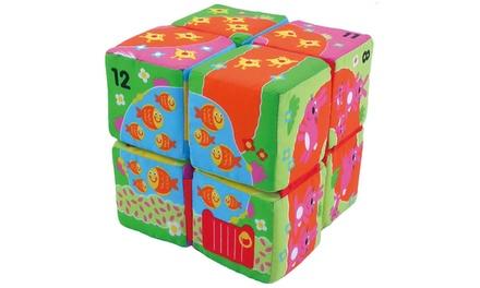 Galt Toys Fun Blocks for £7 (36% Off)