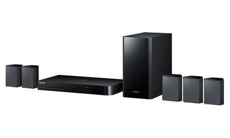 Samsung HT-J4500/ZA 5.1-Channel 3D Blu-ray Home Theater System 637aea5c-1e38-11e7-a3ed-002590604002