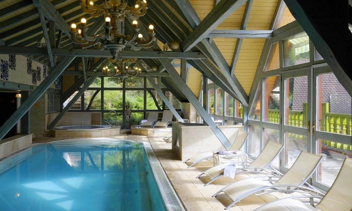 La cheneaudi re be colroy la roche alsace groupon for Piscine spa alsace
