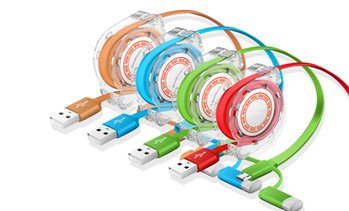 promo code 9f70b 21838 image placeholder Retractable USB Charging Cable