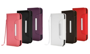 Urge Basics Wallet With Removable Case For Iphone 6 And 6 Plus
