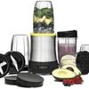 Bella Rocket Extract Pro Personal Blender Set (15-Piece)