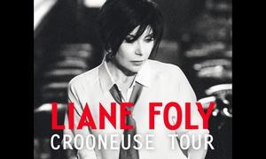 Nuits d'artistes: 1 place pour la tournée de Liane Foly  - Crooneuse Tour -  dès 24 €