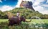 Sri Lanka: 3-Night Break with Tours