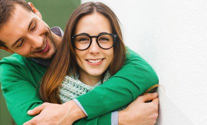 image for $23 for an Eye Exam and $300 Toward Frames and Lenses at Cohen's Fashion Optical ($375 Value)