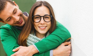 Cohen's Fashion Optical: $22 for an Eye Exam and $300 Toward Frames and Lenses at Cohen's Fashion Optical ($375 Value)