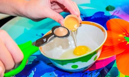Forbici per le uova