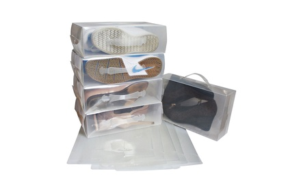 Scatole per scarpe o accessori