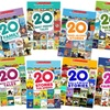 Scholastic 20 Favorite Collections Bundle of 10 DVDs
