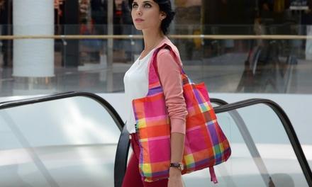 One, Two or Three Envirosax Reusable Shopping Bags