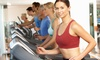 1-Month Unlimited Gym Access