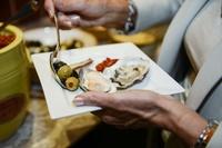 All you can eat lunch of diner met dagverse producten in Avenue Madeleine te Wevelgem vanaf 49,99€ voor 2 personen.