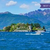 Navigazione su lago Maggiore e tour isole Borromee