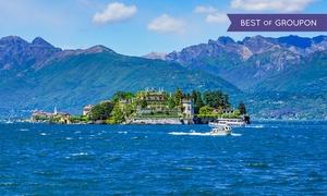 Navigazione sulle Isole del Lago Maggiore: Navigazione romantica sul lago Maggiore e tour delle Isole Borromee