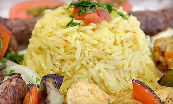 Ya Hala - Vienna: $20 for a Three-Course Lebanese Meal for Two at Ya Hala (Up to $40.45 Value)
