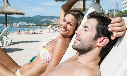 ✈ Spanje, Mallorca: 4 of 7 all inclusive overnachtingen incl. verblijf & retourvlucht vanaf AMS of EIN