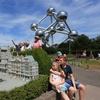 Entrée au Parc Mini-Europe