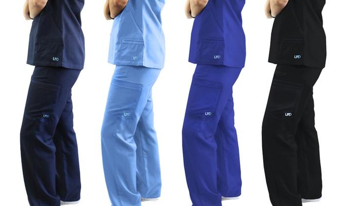 a127ca4b214 Women's Cargo Scrub Pants (XS-2XL) | Groupon