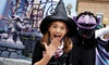 Sesame Place - Sesame Place : Fall Admission to Sesame Place, September 6, 2014–October 26, 2014 (Up to 53% Off)