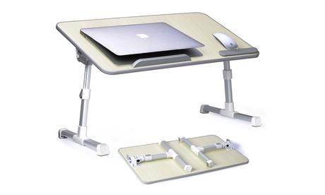 1 o 2 tavolini porta computer con ulteriore spazio per il mouse